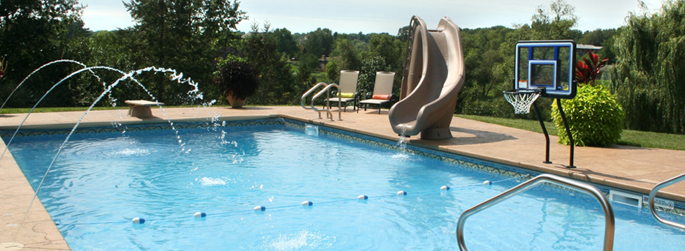 YOUR NEW POOL AWAITS</br> 				Pool Pro! Their name speaks for itself. Very professional, courteous, conscientious, hard working, friendly from office to outside… Our in-ground pool is great. 				<span>Tim & Sharon M., Westville, IN</span>